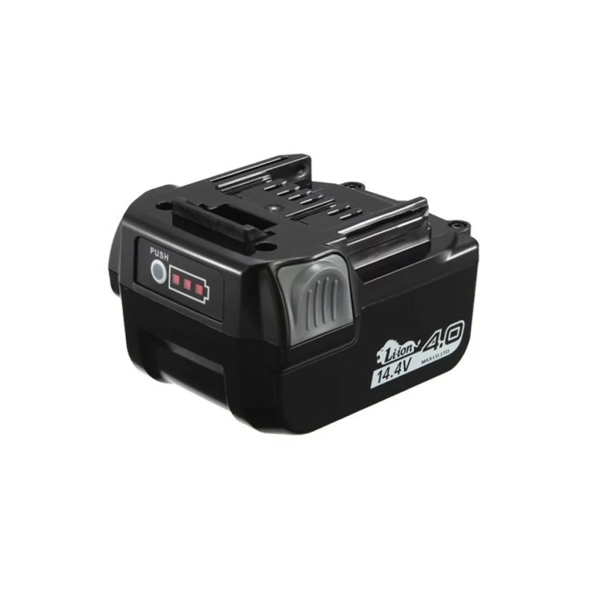 マックス(MAX)リチウムイオン電池 14.4V 4.0Ah RB-610T-B2C/1440A用
