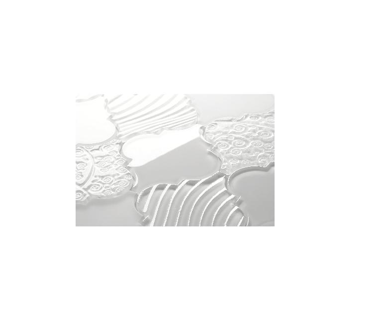 Lantana/Pure White