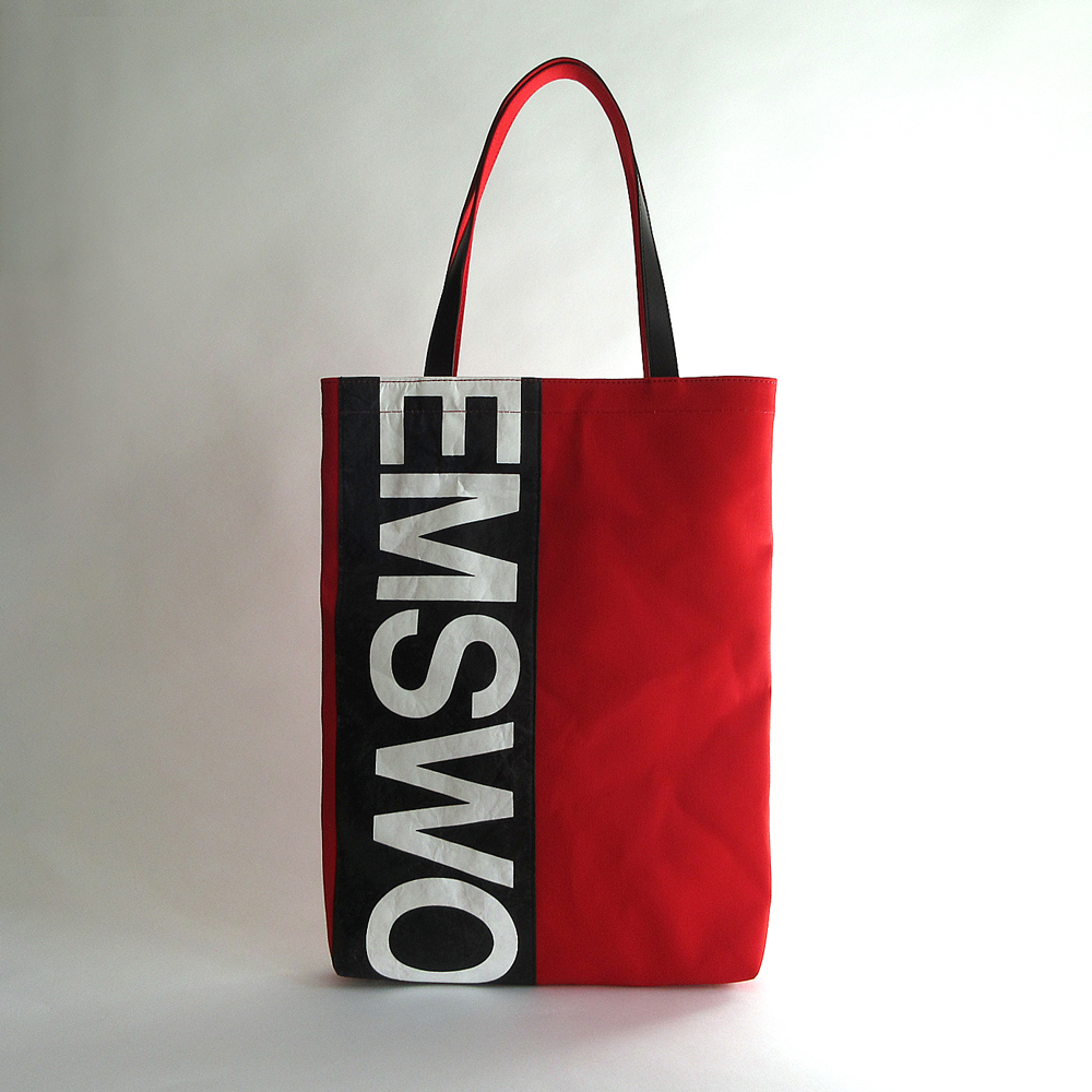 Casual Tote (Long) / CTL-0010