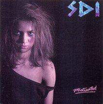"SDI ""Mistreated"" (輸入盤)"