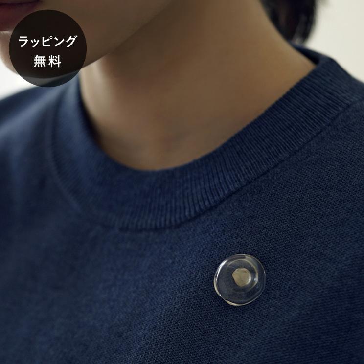 ハリオ HARIO ブローチ エアー aa-0144