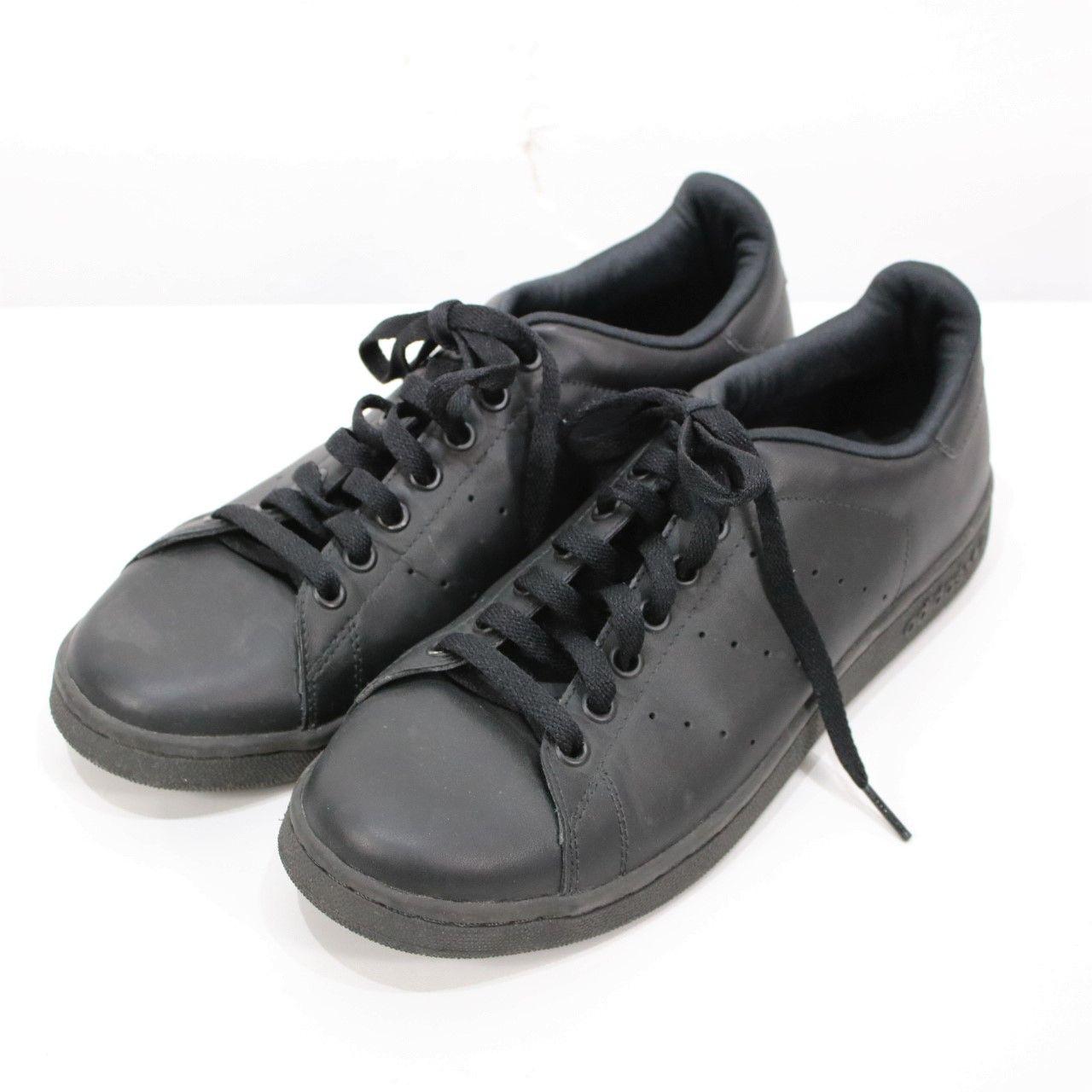 adidas / アディダス | STAN SMITH 2 スタンスミス2スニーカー | 27.0cm | ブラック | メンズ