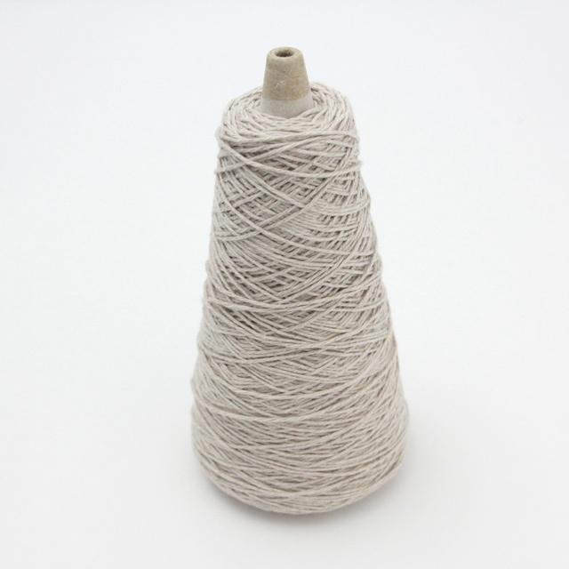 No.8 organic cotton オーガニックコットン糸