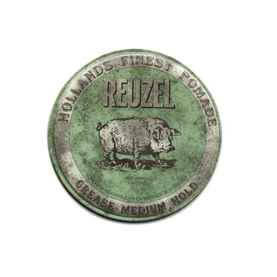 Reuzel Green Pomade (113g)