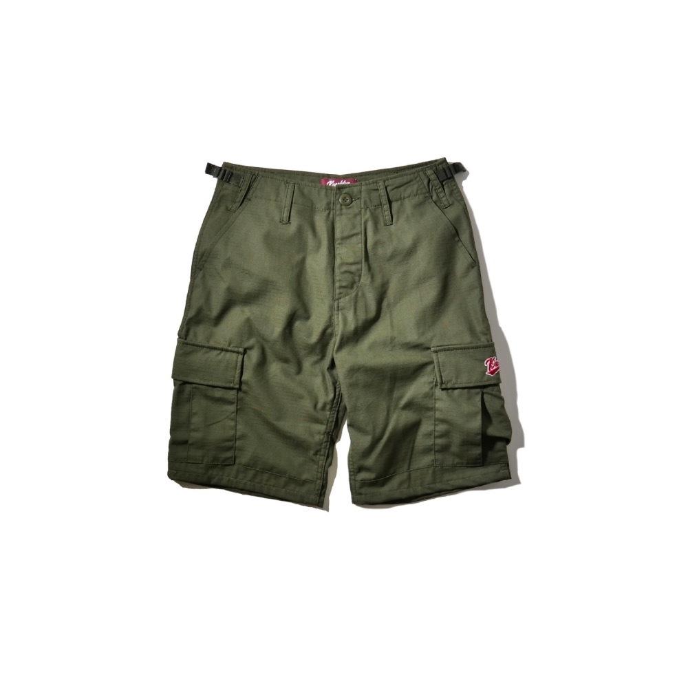 K'rooklyn Half Pants  -Khaki