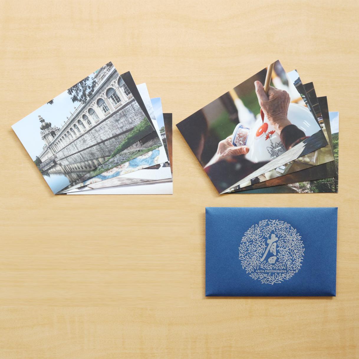 ARITA PHOTOGRAPHS ポストカード10枚セット【送料無料】