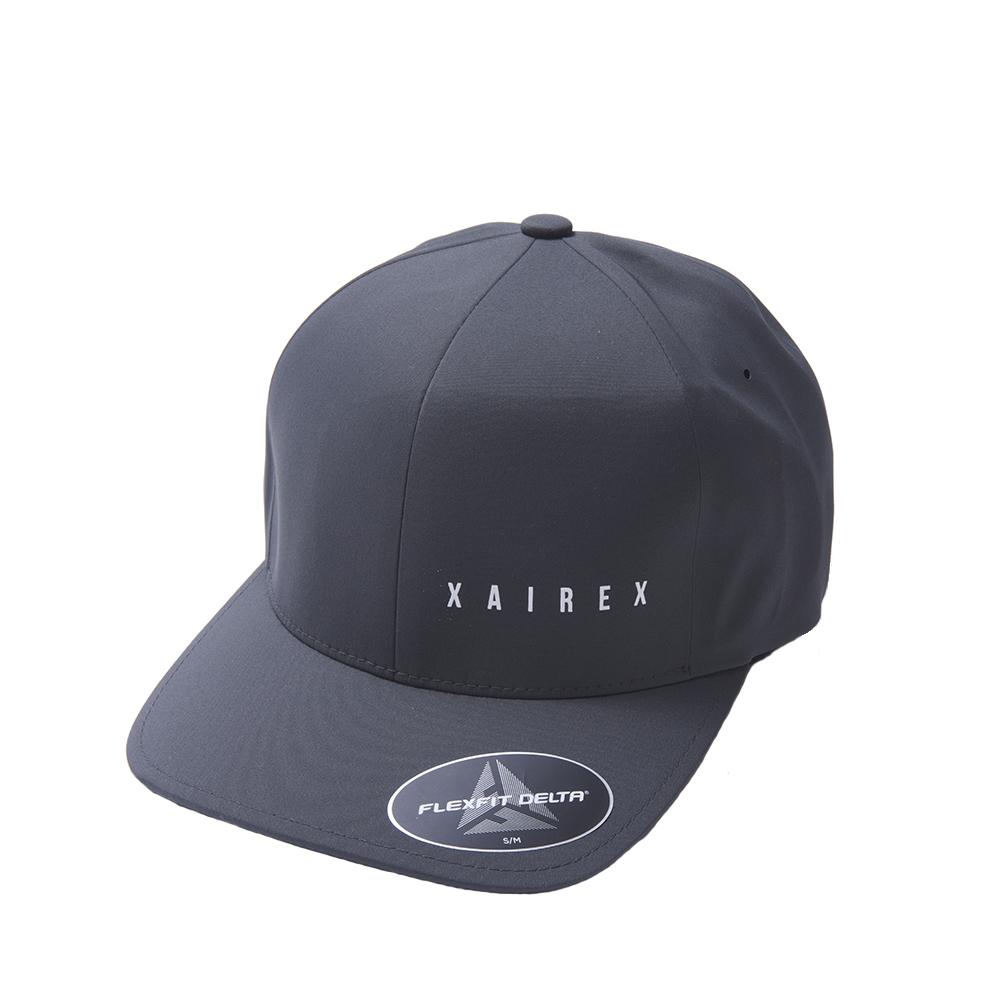 XAIREX CAP(GRAY)