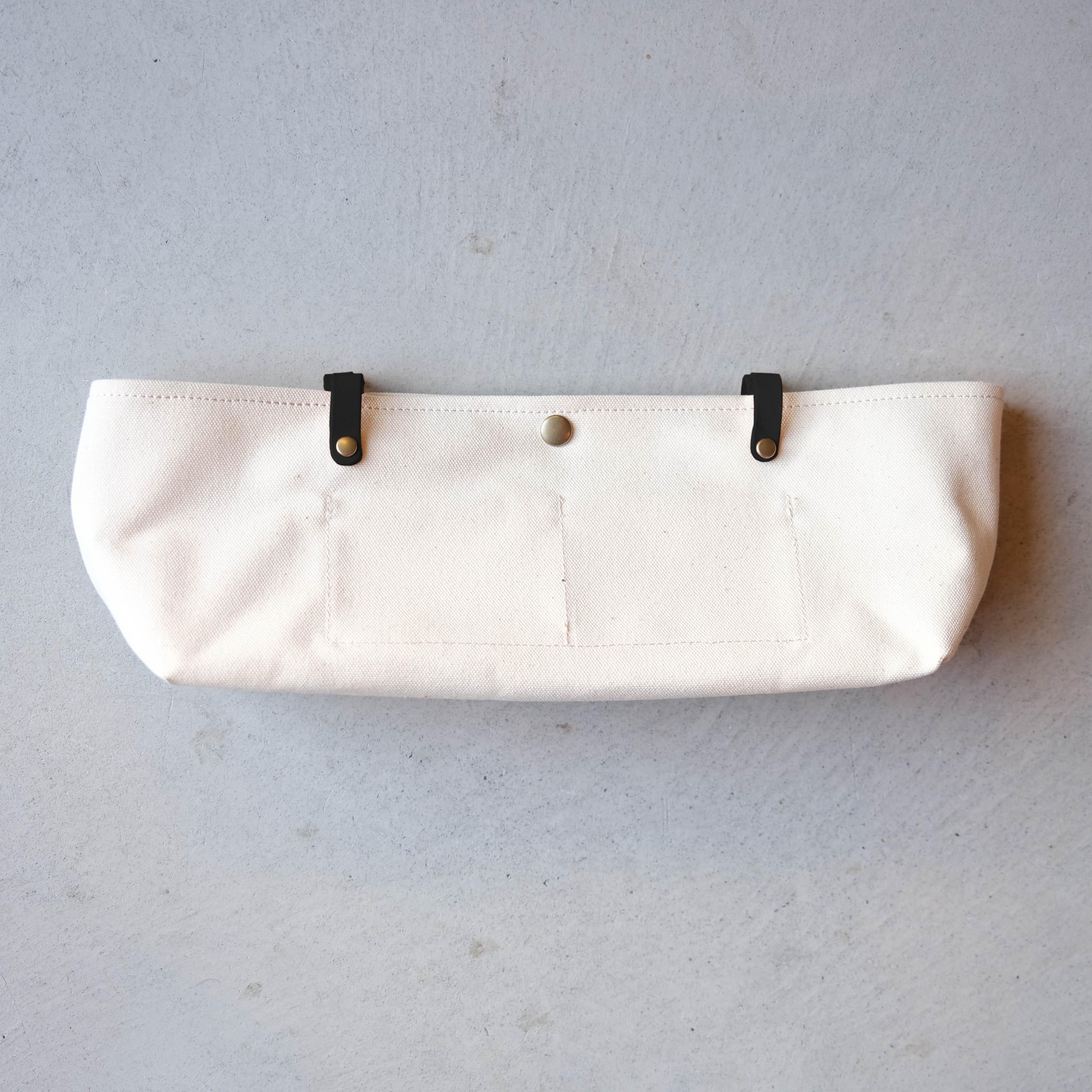BARCHETTA用インナーバッグ 〈 White 〉