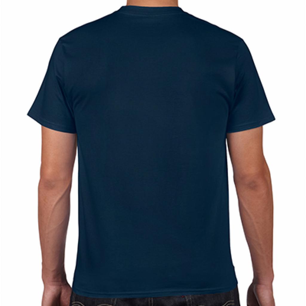 ahahahana/NVY【シンプルデザインTシャツ】©mayu_color.888