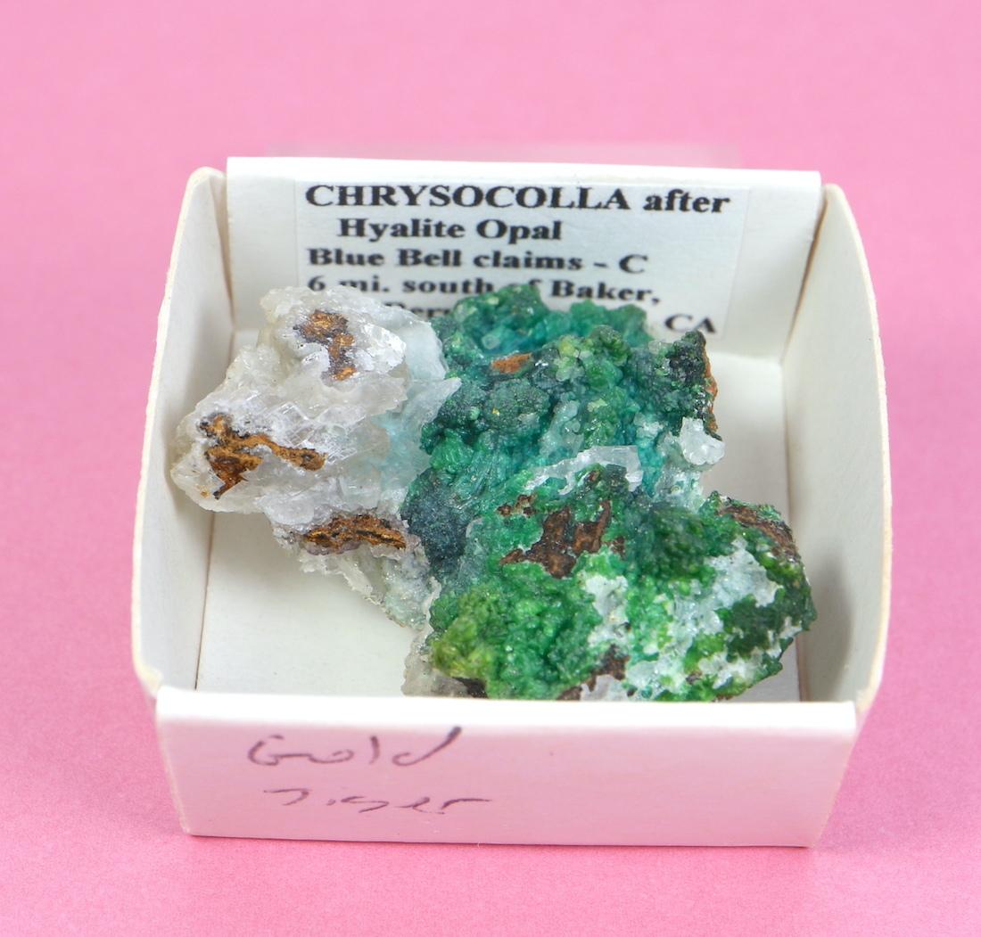 クリソコラ ハイアライトオパール 珪孔雀石 カリフォルニア州  6,7g CHS042  鉱物 天然石 原石 パワーストーン