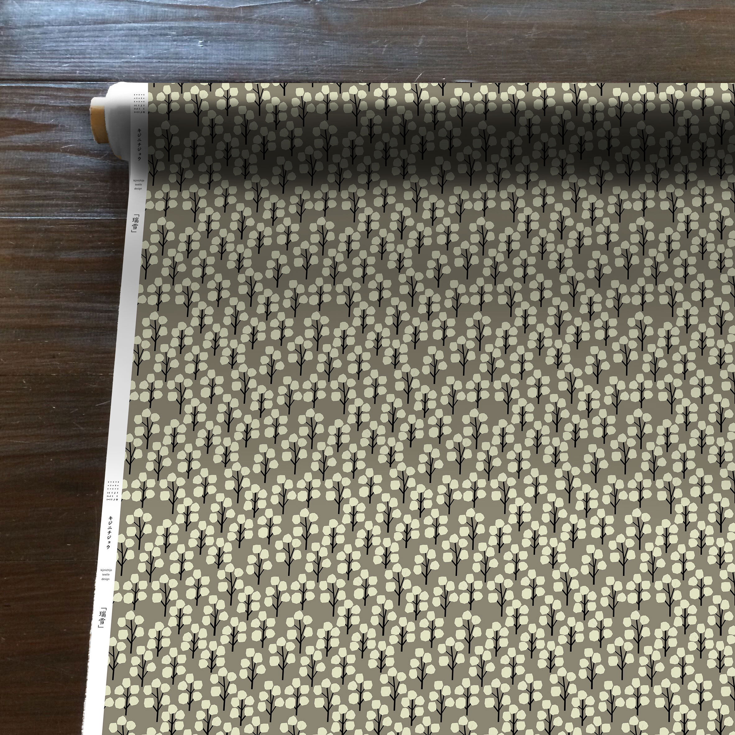Zyusetsu[50cm×150cm]cotton100%(販売期間:2021.3.1-2021.6.30)