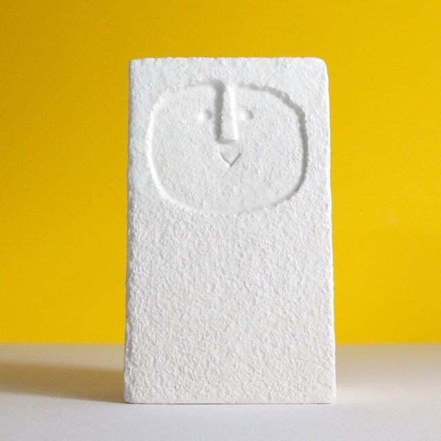 Peter Slight ceramics Small Head / SH11