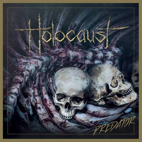 "HOLOCOUST ""Predator"" (輸入盤)"