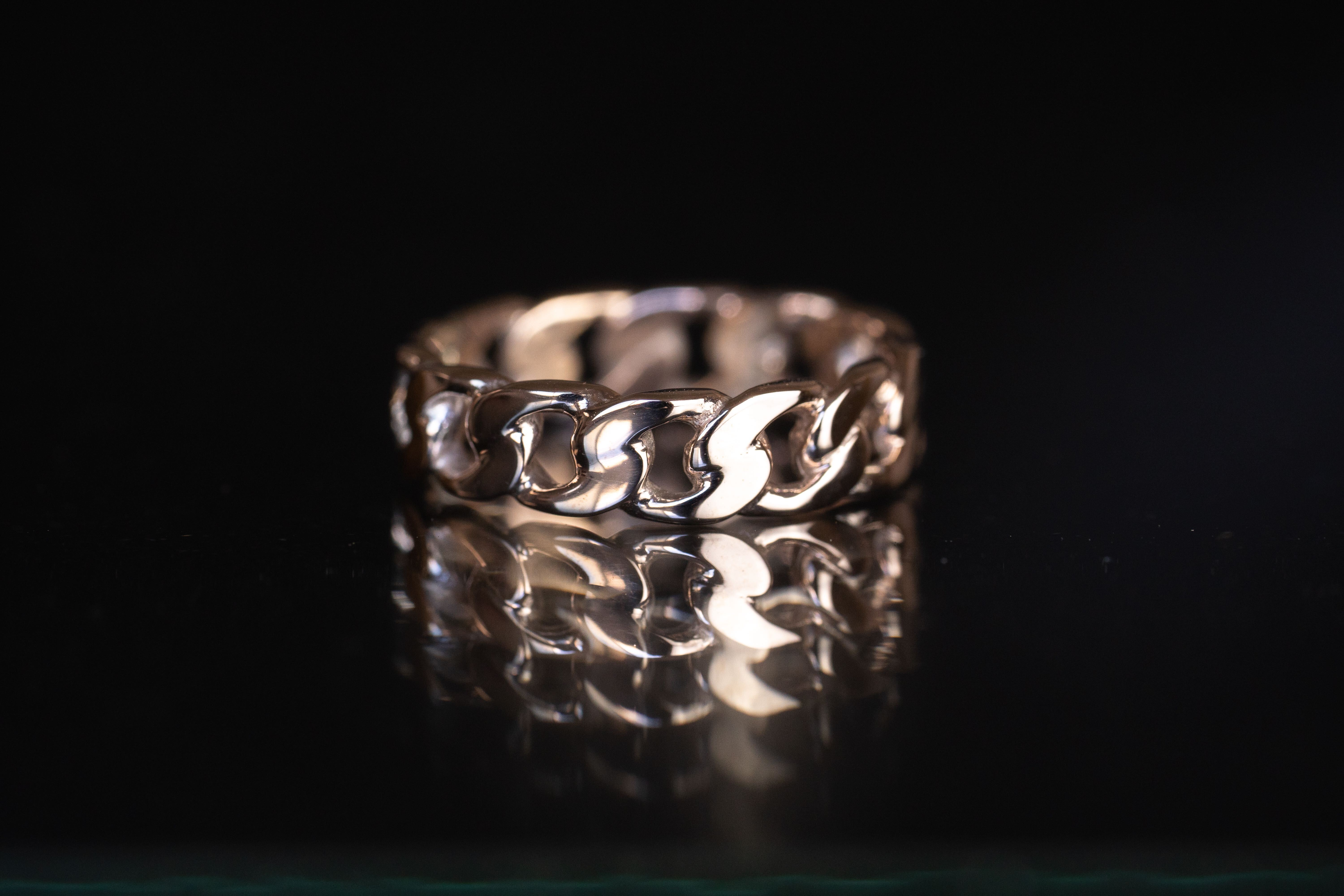 R-055X Gourmette(グルメット) Chain ring S