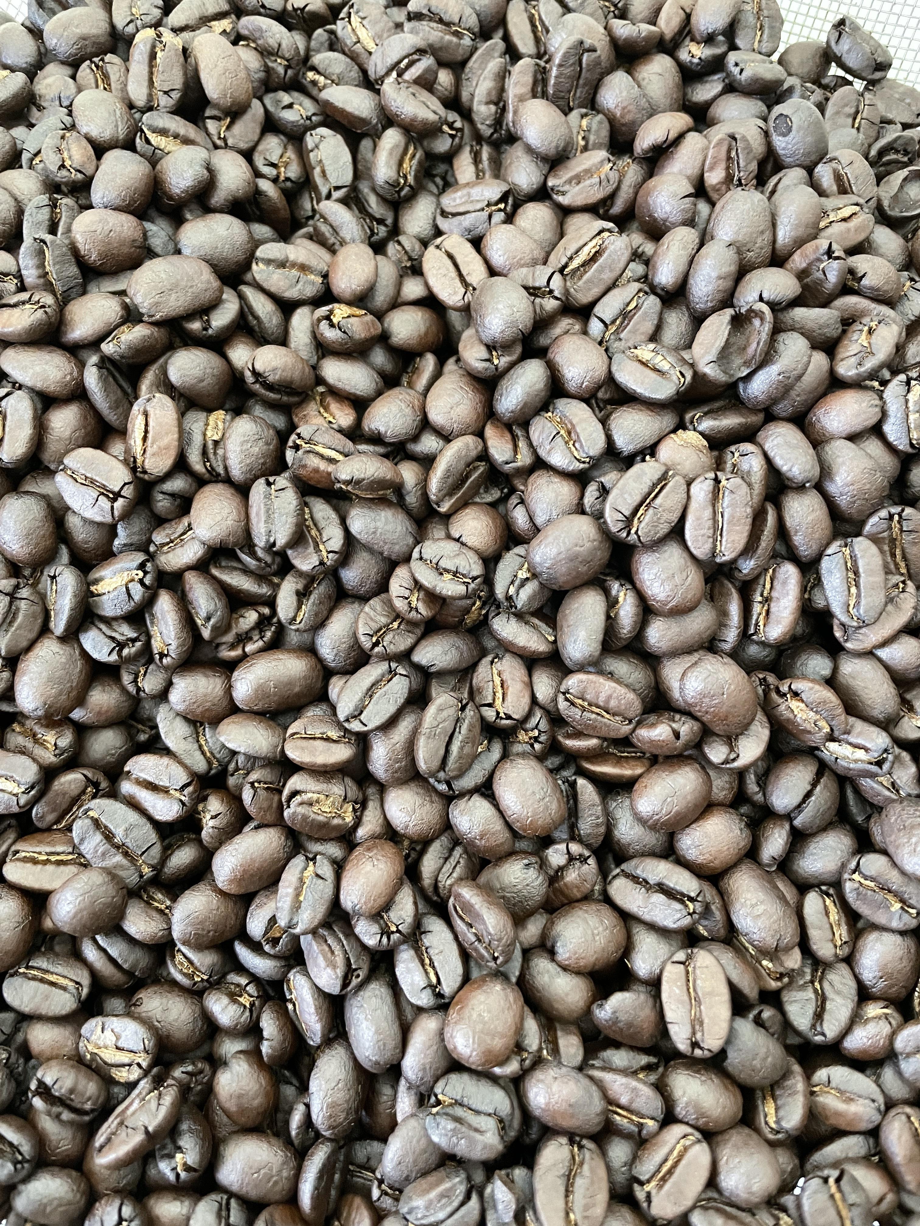 ハニープロセス(焙煎豆)