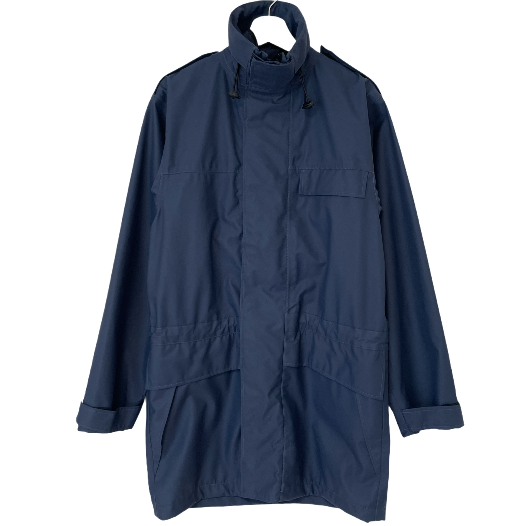 Dead Stock 90's-00's ROYAL AIR FORCE JACKET WET WEATHER 【180/90】