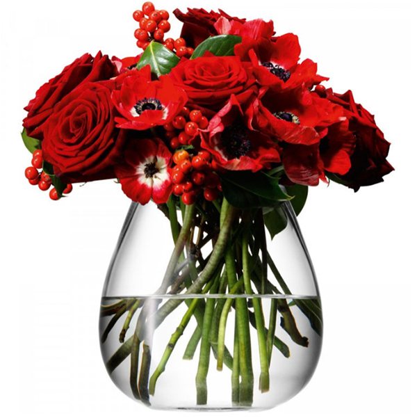 FLOWER TABLE BOUQUET VASE[LSA]