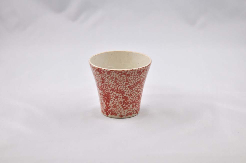 花づくし ハーフカップ M