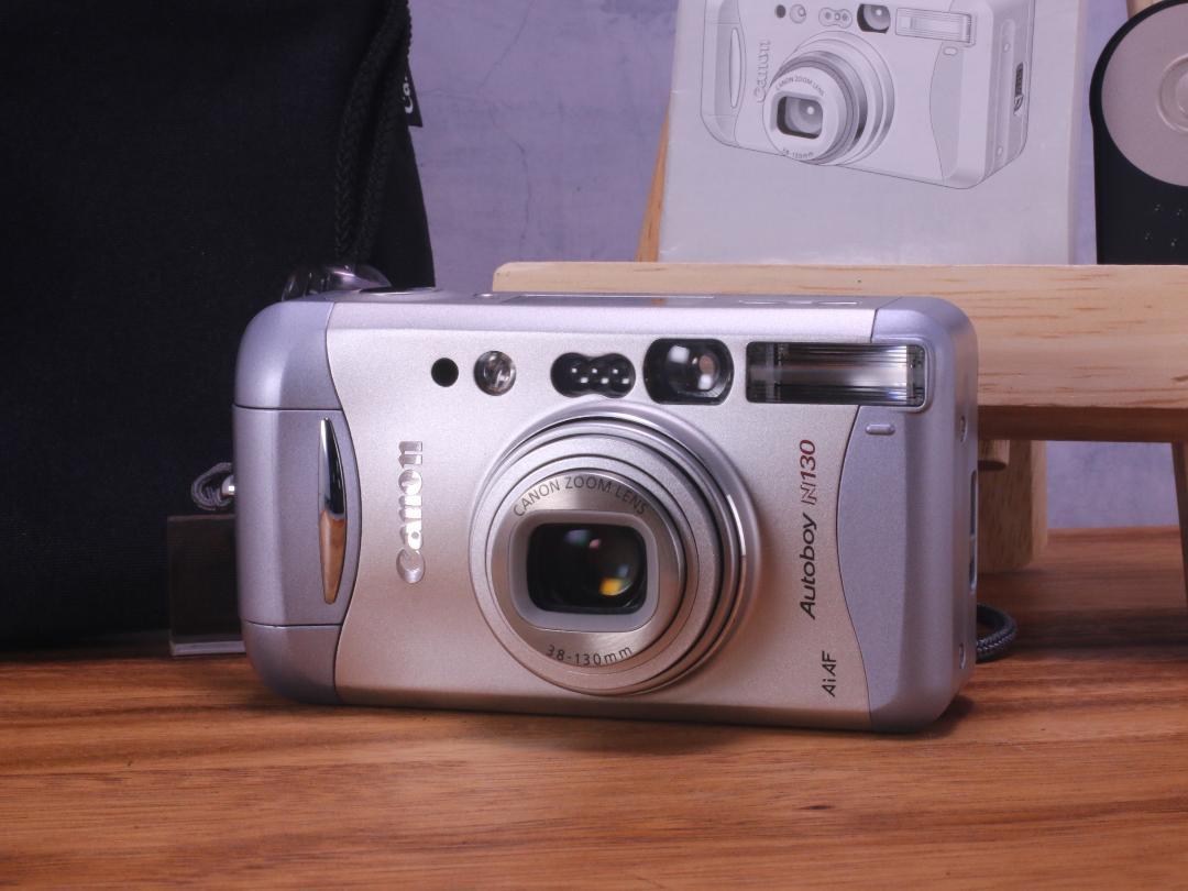 Canon Autoboy N130 (2)