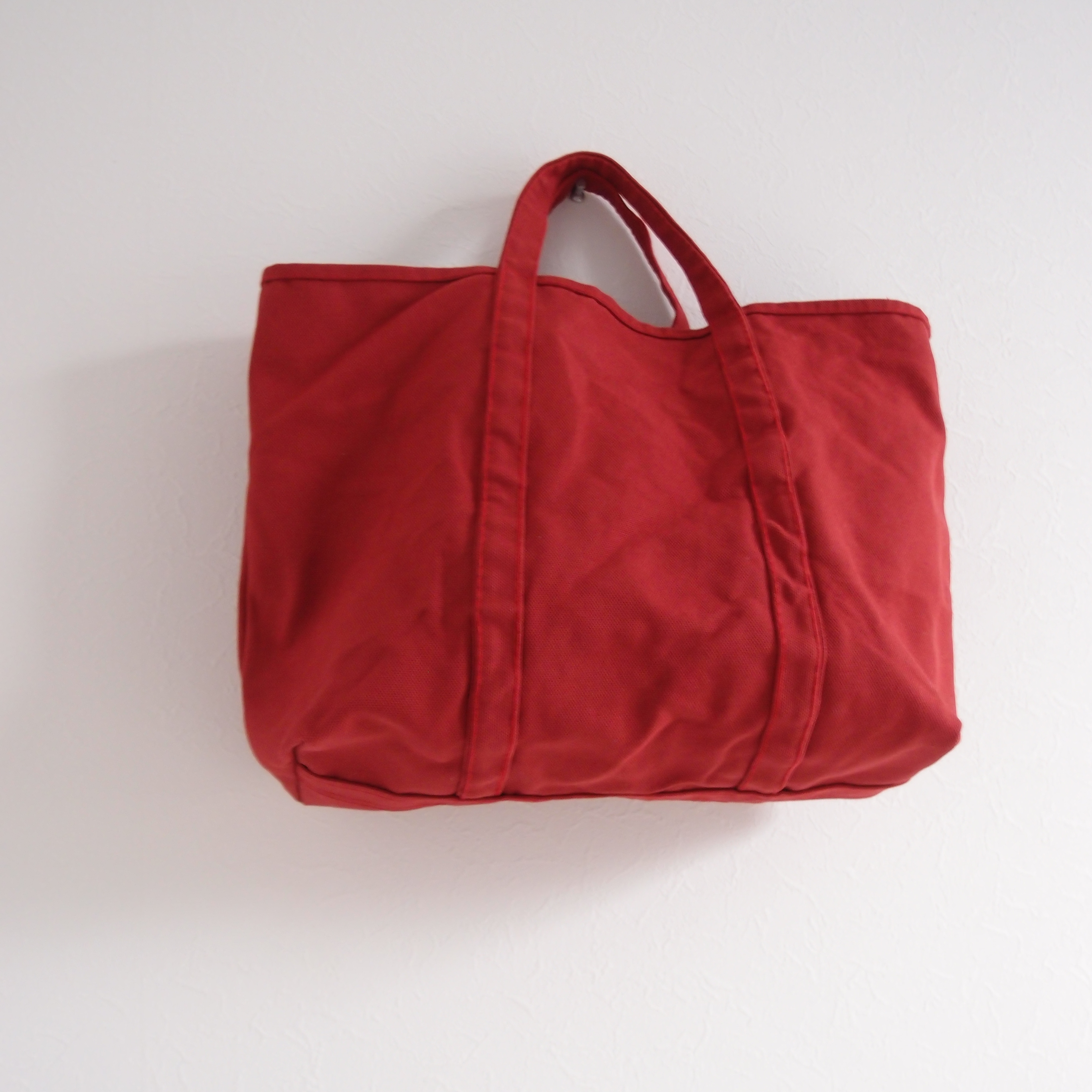 BASIC TOTE ( M )  suro red
