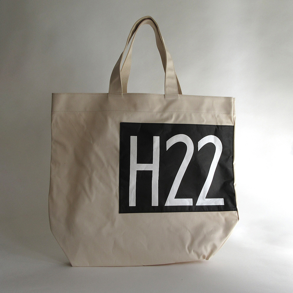 Casual Tote (Wide) / CTW-0005