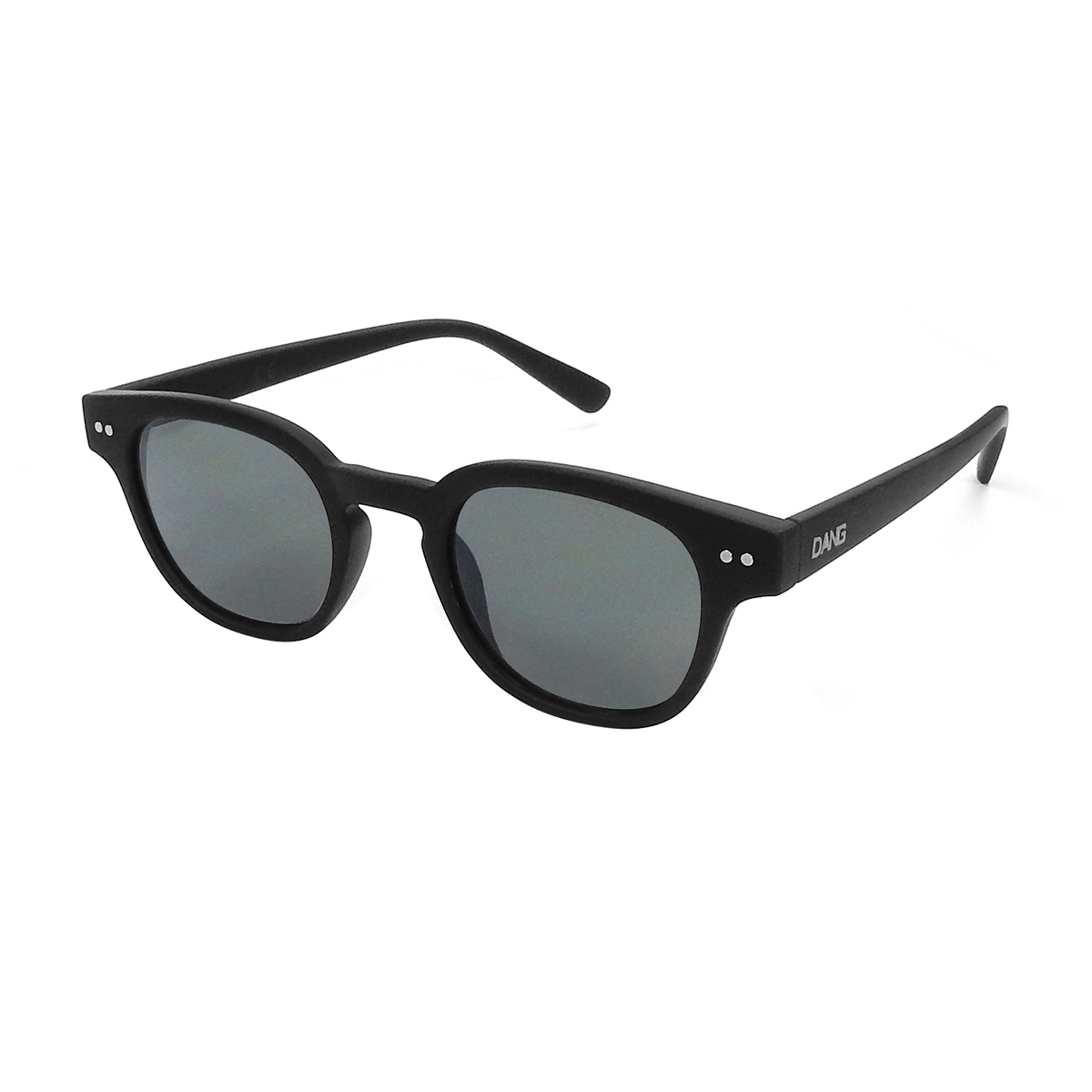 ZENITH Black Soft x Black Smoke Polarized・vidg00371(偏光レンズ)