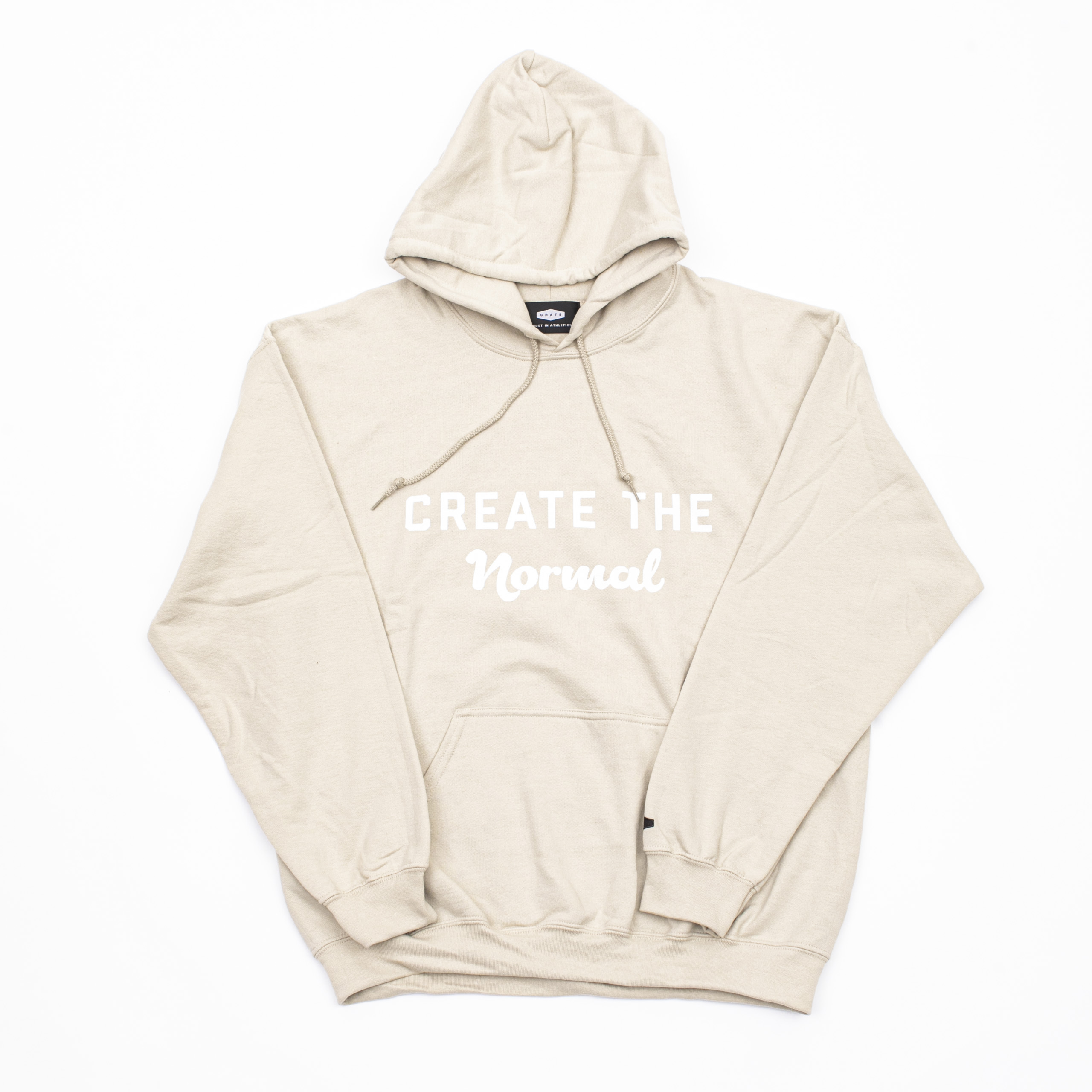 CREATE THE NORMAL Beige