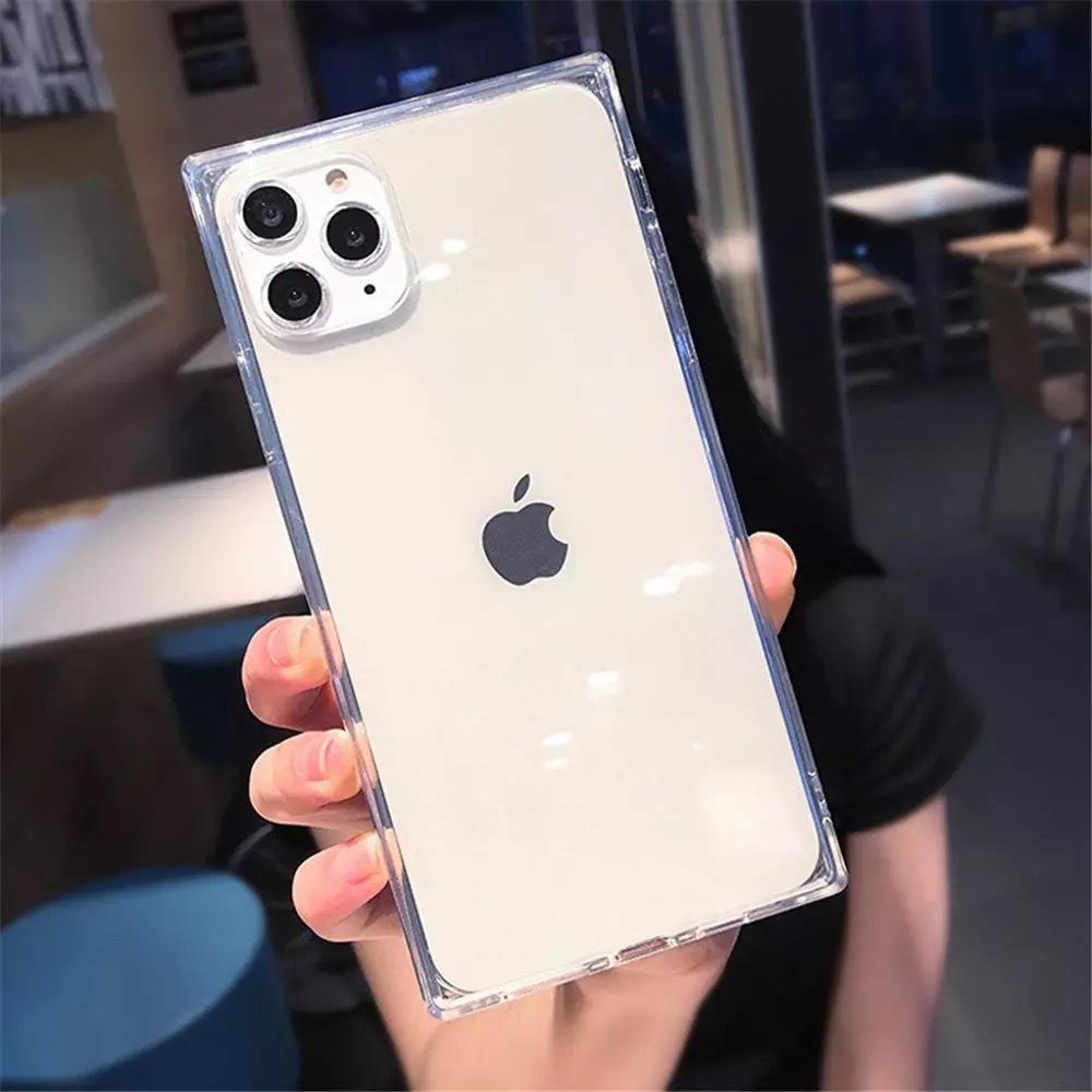 ケース おしゃれ クリア iphone11