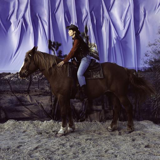 HOLY MOTORS - HORSE (LTD. Gold LP)