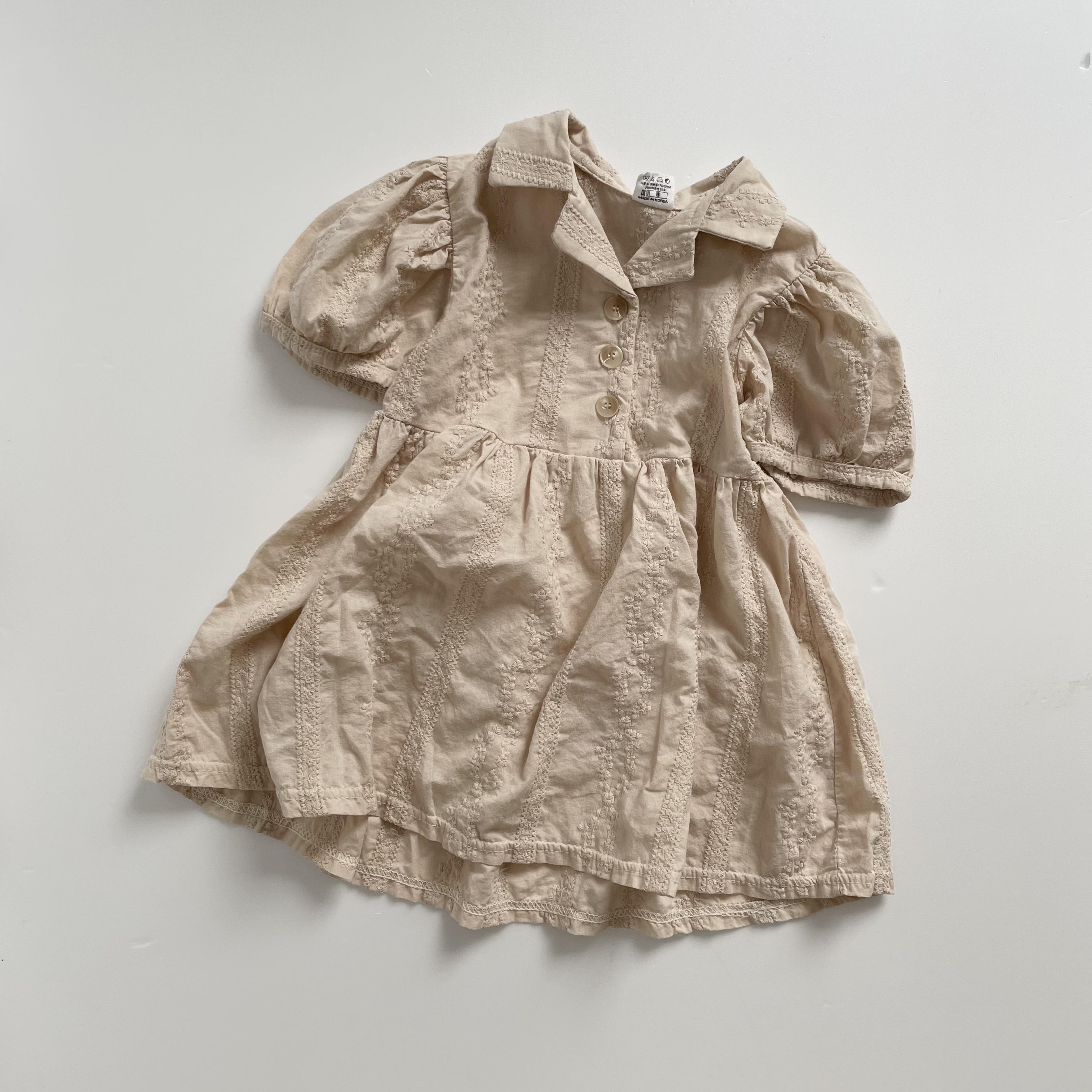 NO.1351. Jasu one-piece