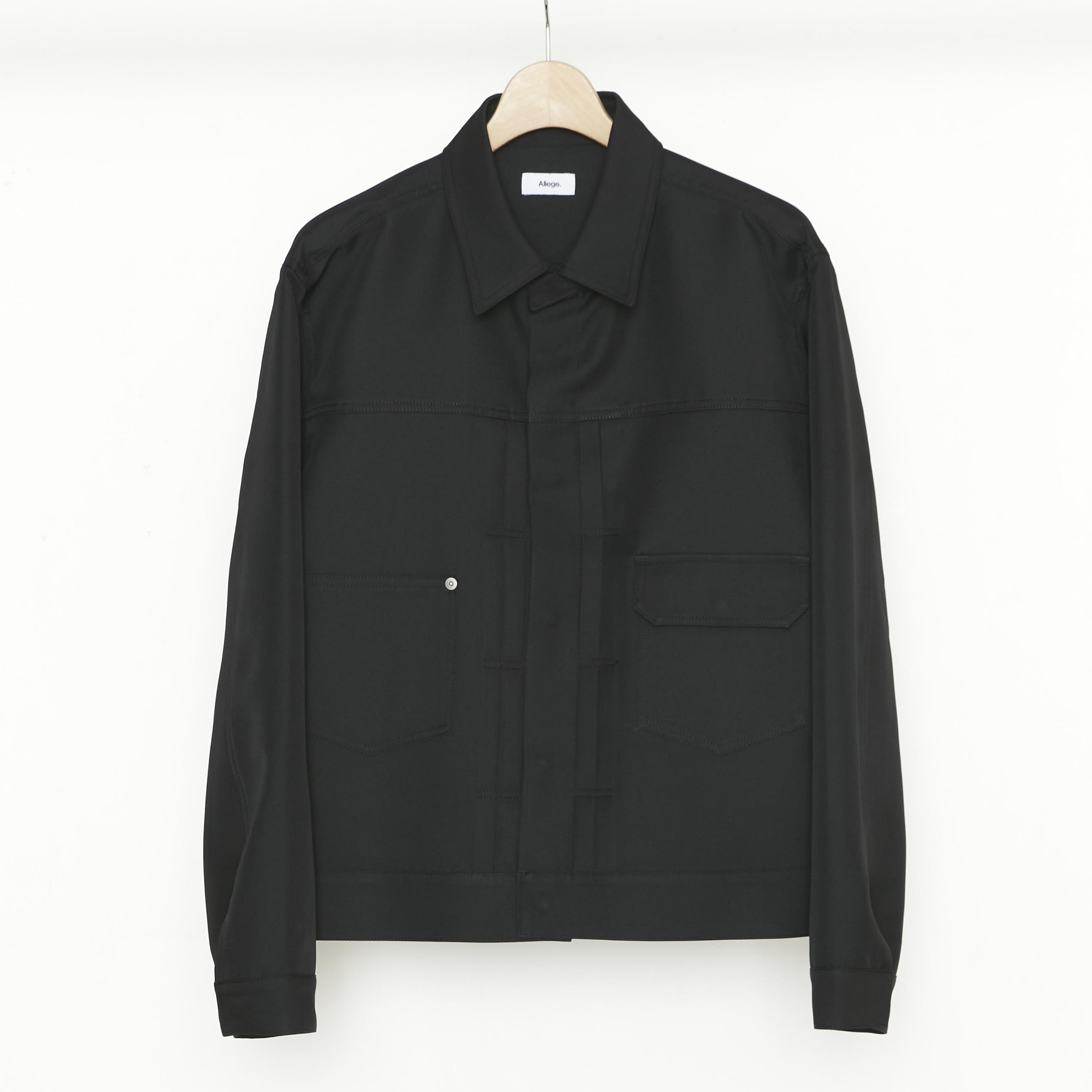 STA-PREST Jacket