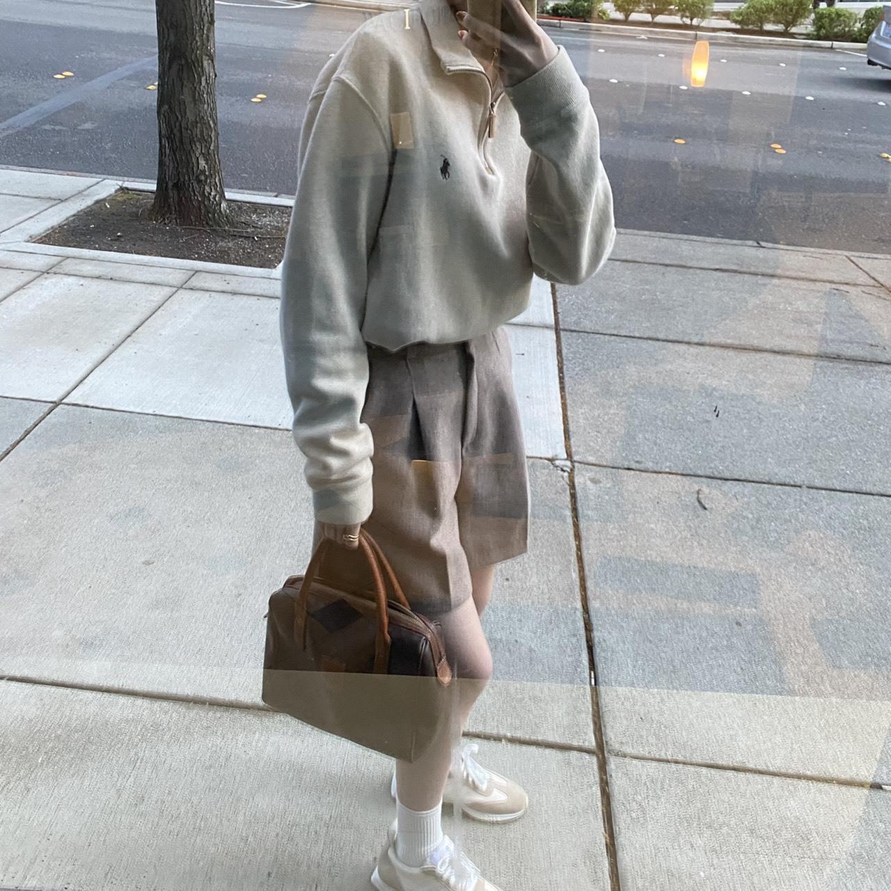 DAYNYC casual half pants