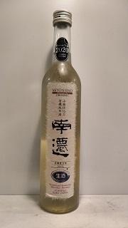 花巴 南遷 山廃純米生酒 500ml