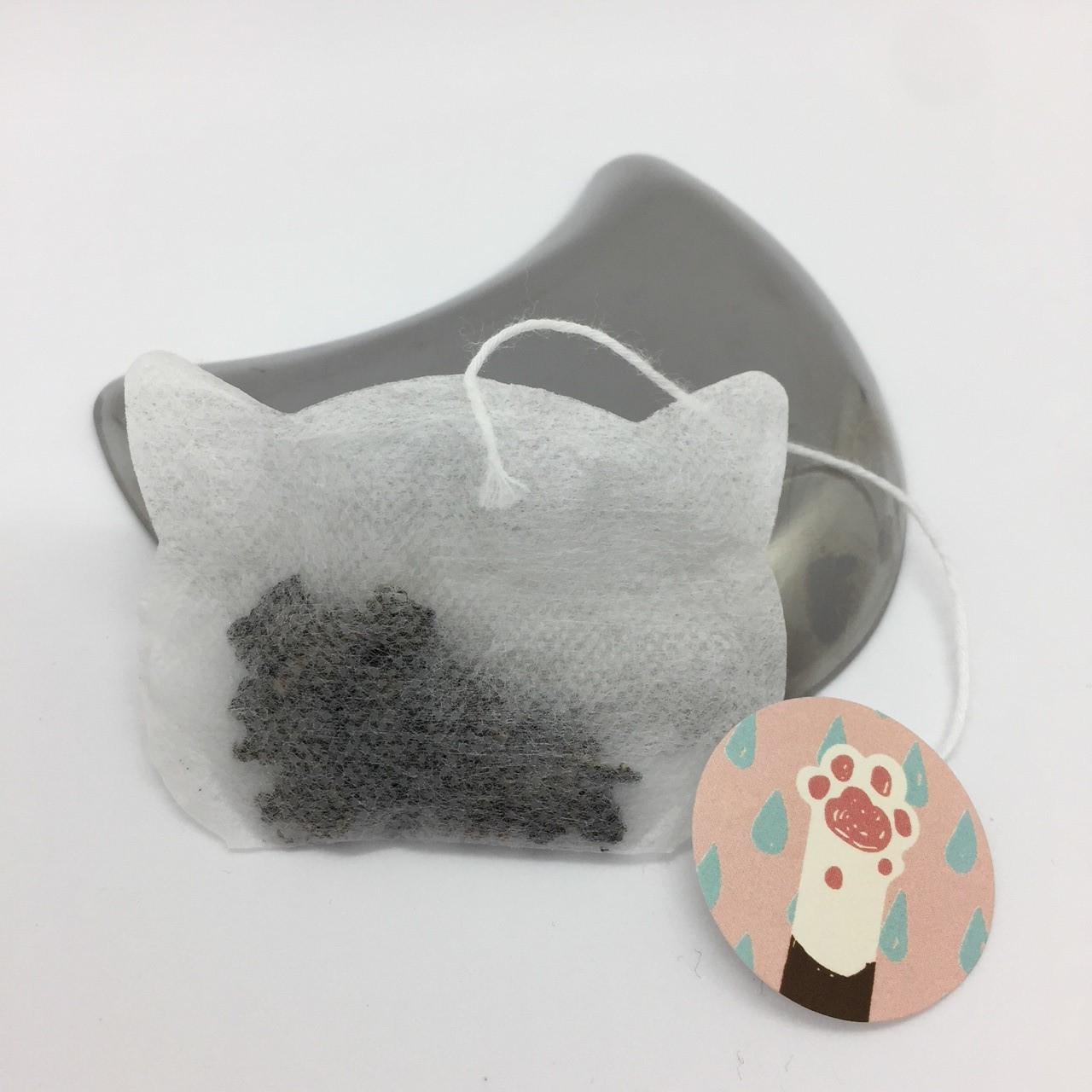 狐月庵/ティーバッグトレイ