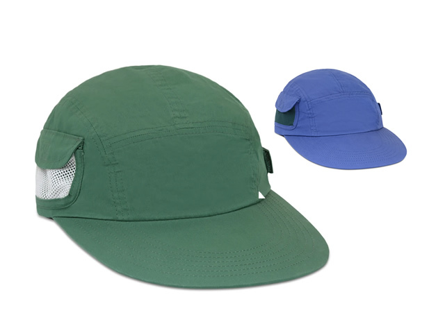 ONLY NY|Saltwater Guide Long Bill Hat