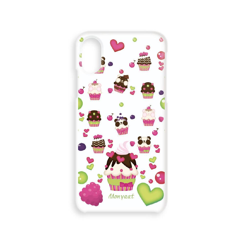 iPhone*ハードケース*ズレちゃんDEカップケーキB*8HH1924C