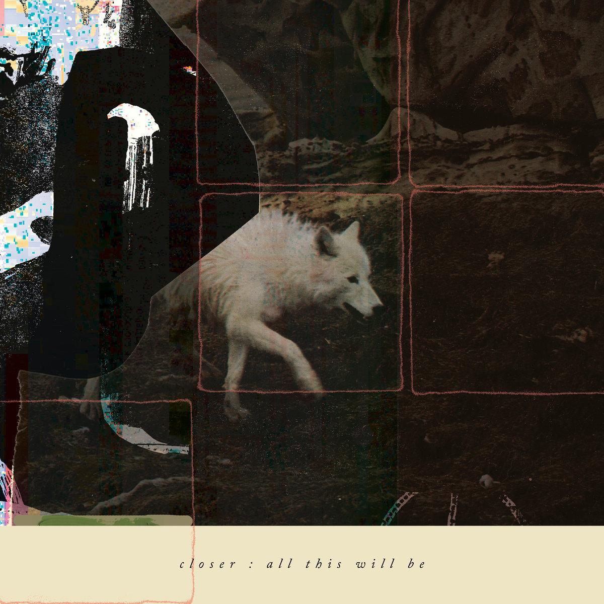 closer / All This Will Be(300 Ltd Vinyl)