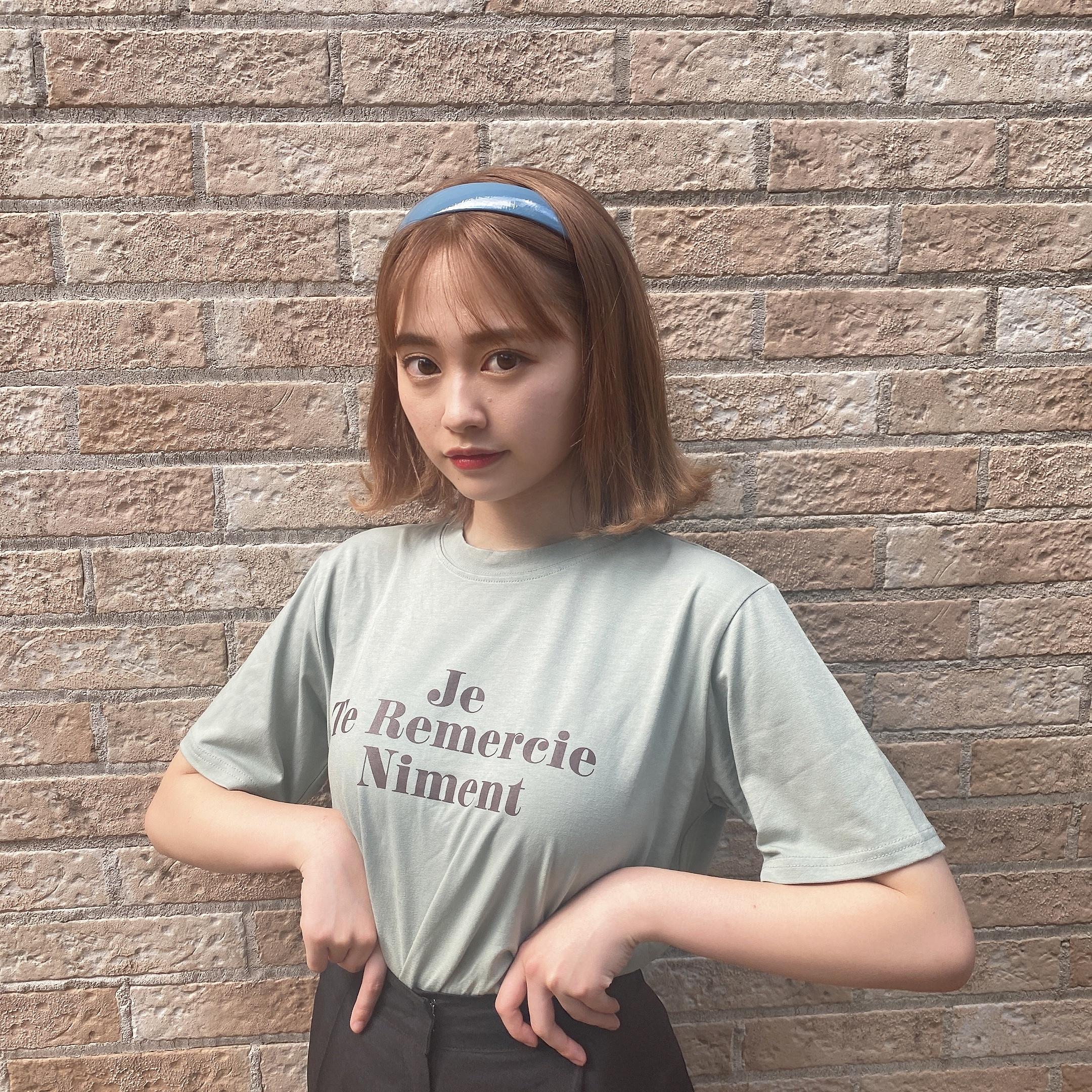 yurina simple hairband