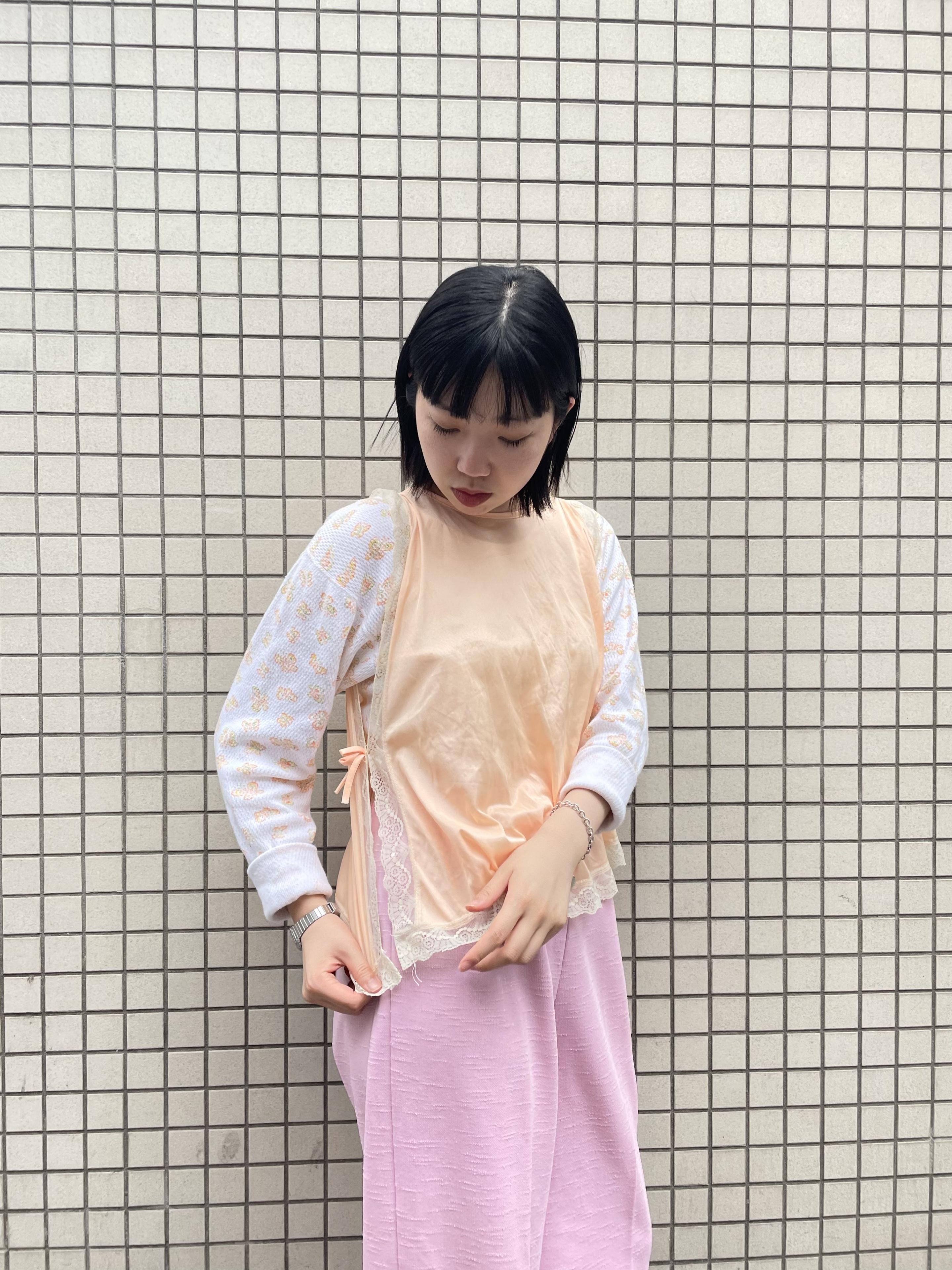 lingerie tops / 7SSTP06-02