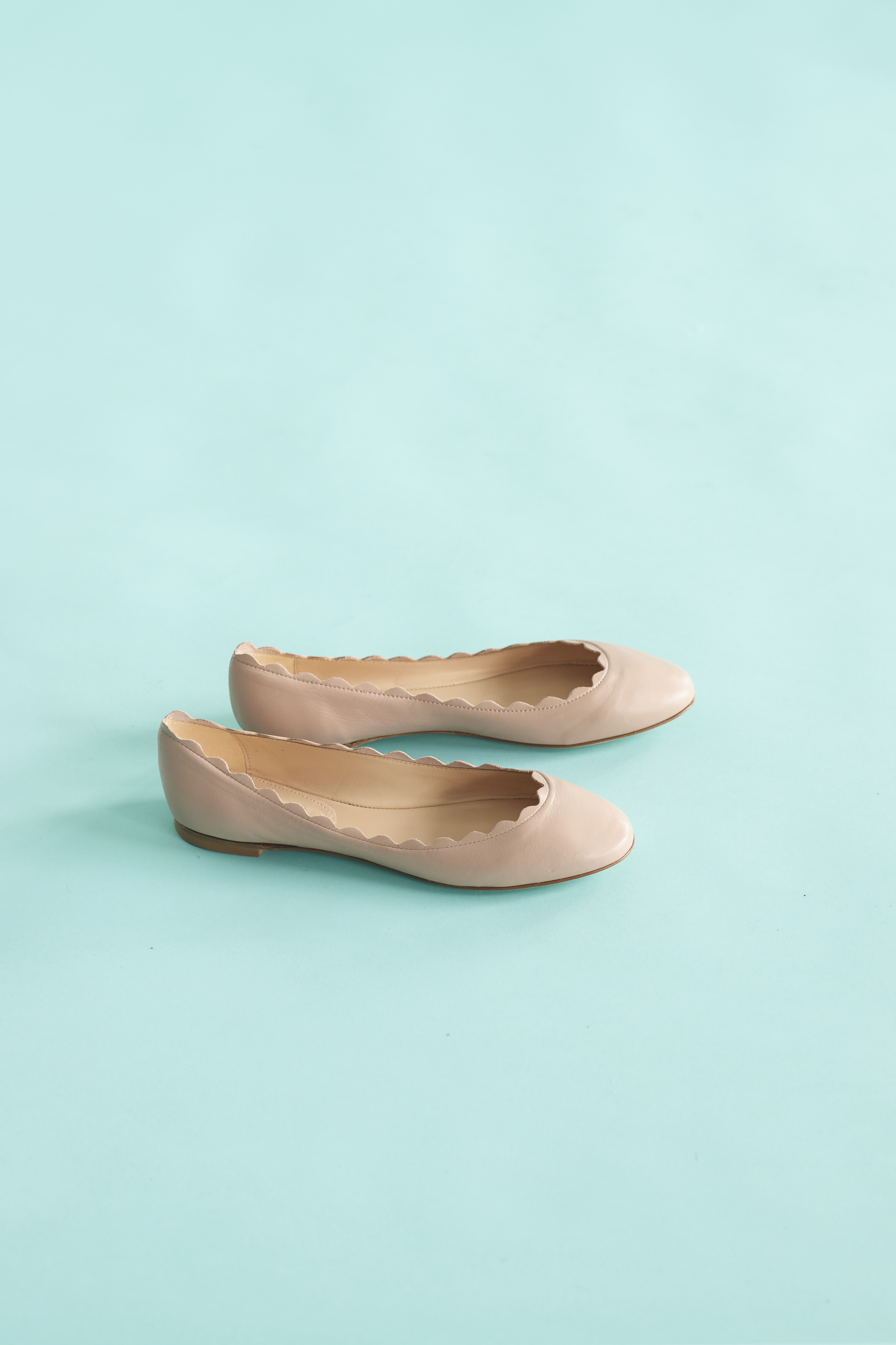 FABIO RUSCONI flat shoes
