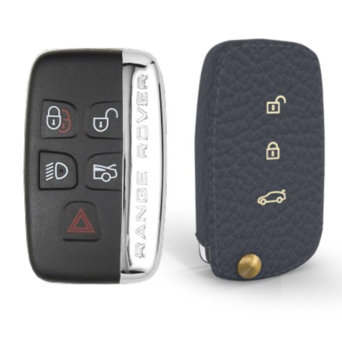 Land Rover 専用 TypeA Car Key Case
