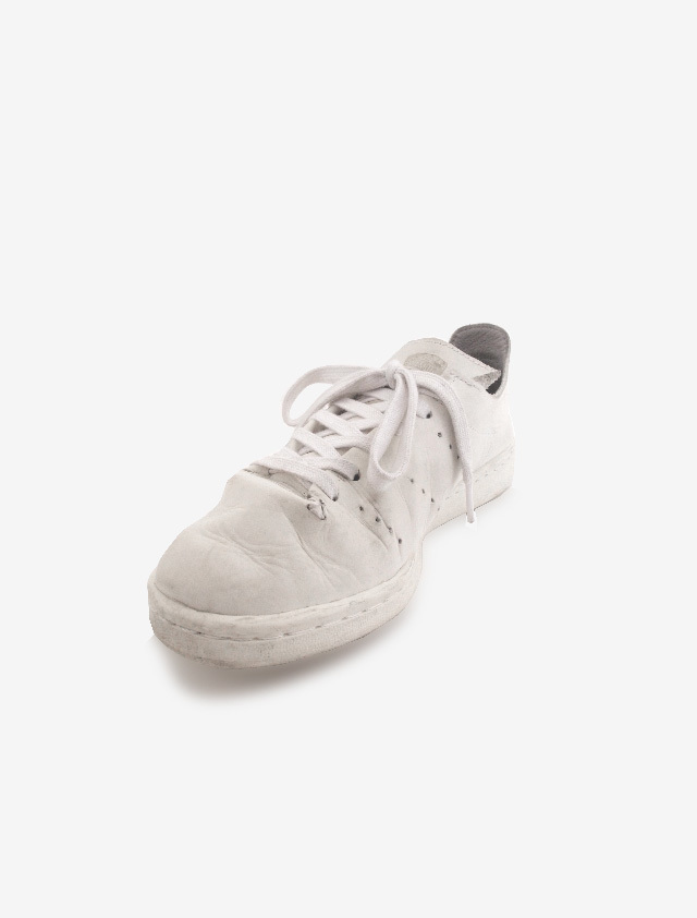 ADIDAS LETHER SNEAKER EX StanSmith LEA SOCK