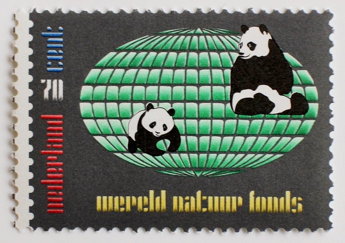 W.W.F / オランダ 1984