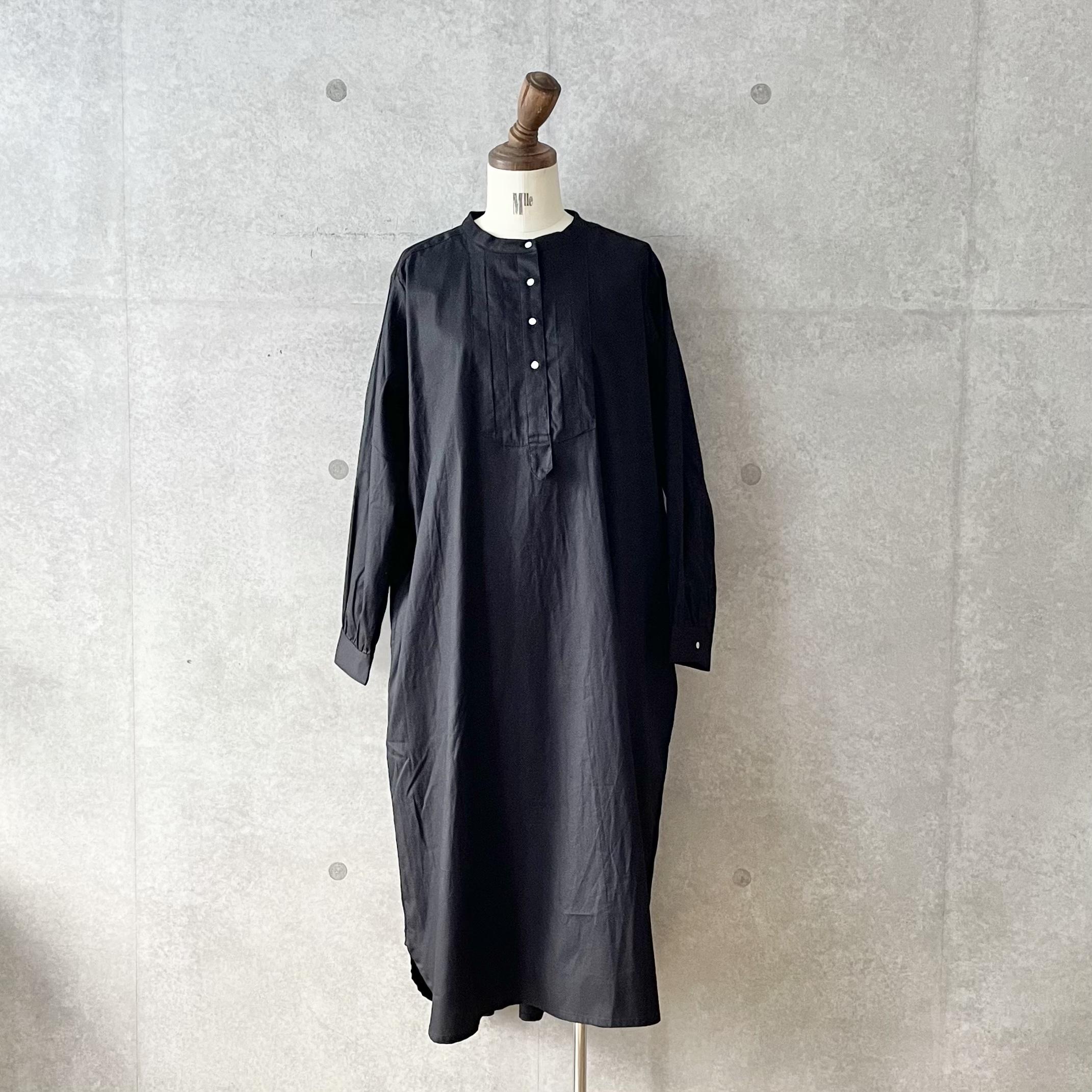 sortecuff オックスドレスシャツ