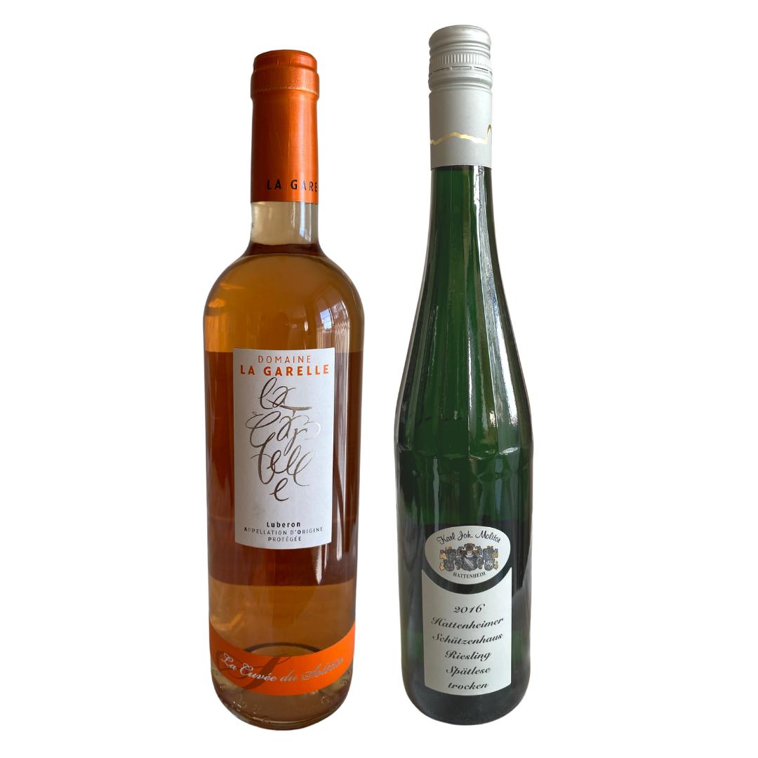 レトノ自社輸入ワインが初めての方にオススメセット
