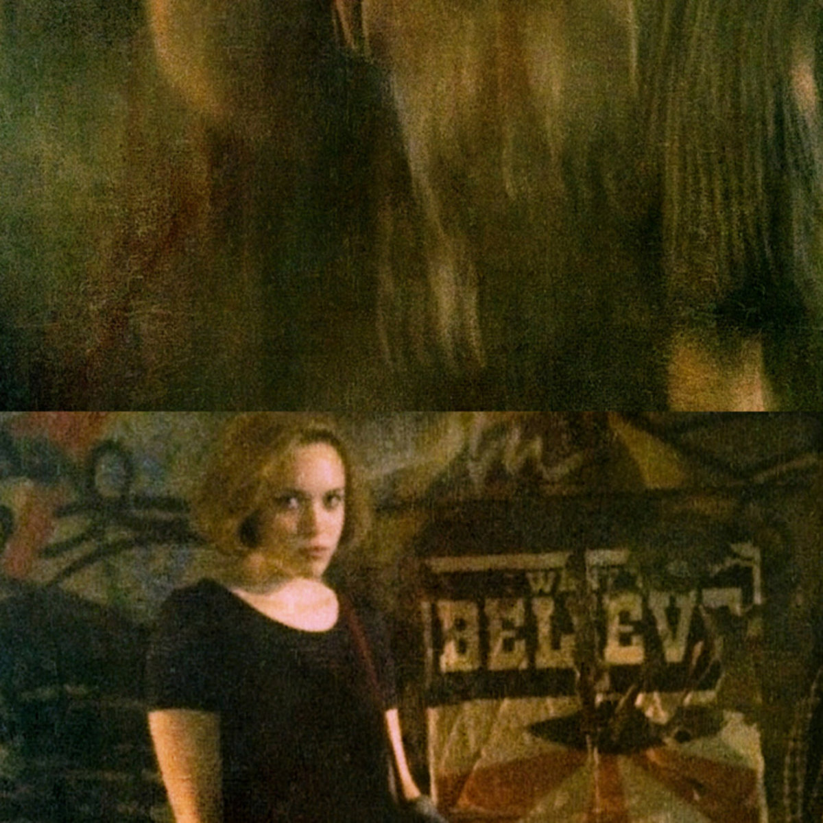 Soccer Mommy - For Young Hearts (LP)