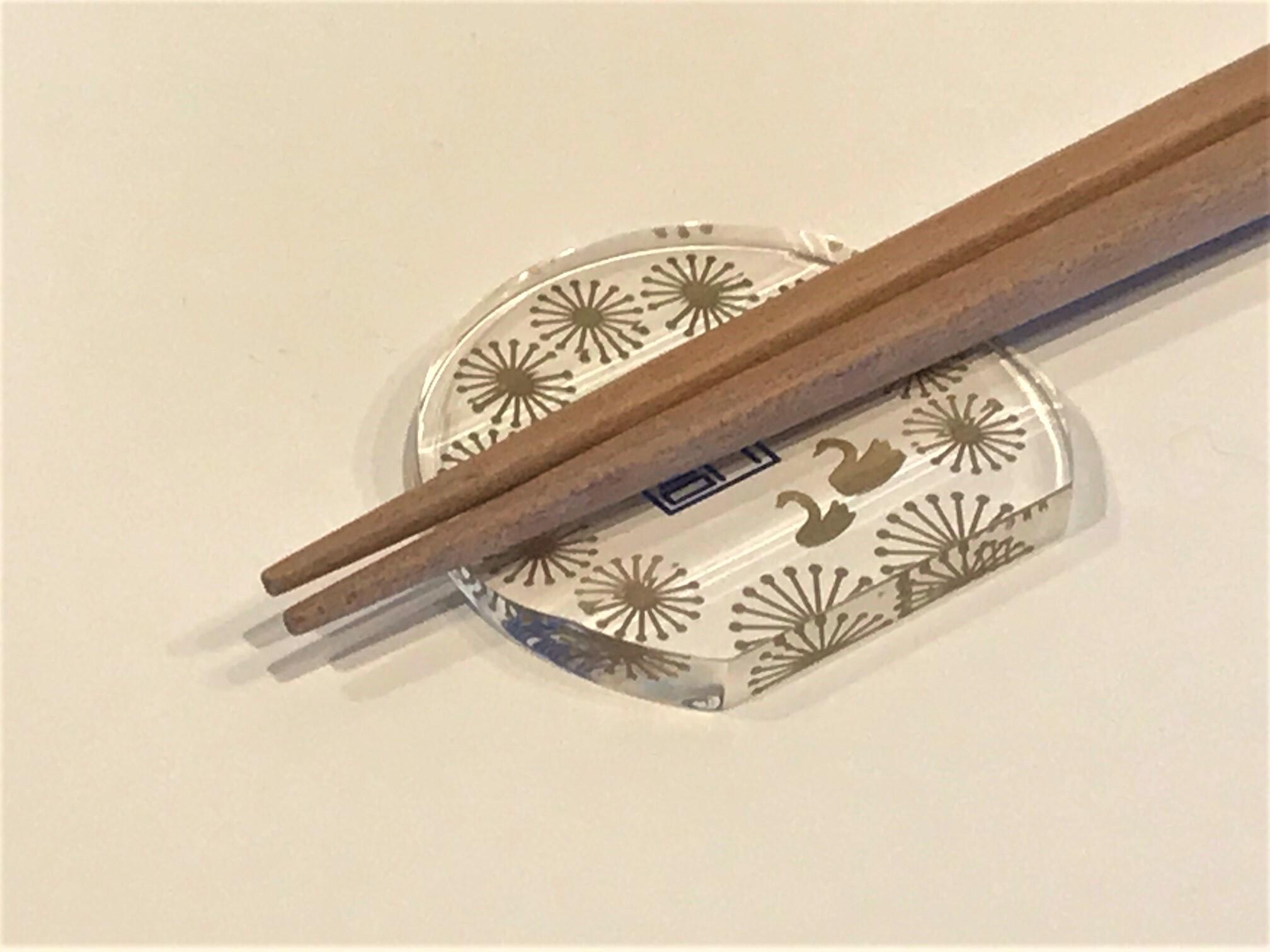 箸置き 丸タイプ