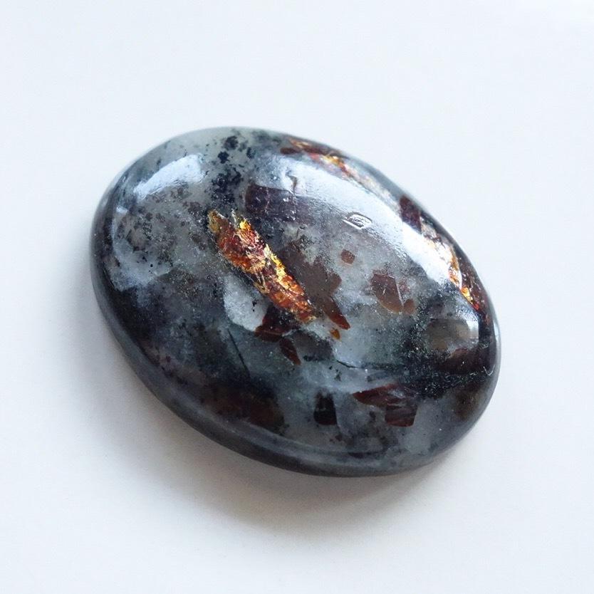 アストロフィライト 天然石ルース