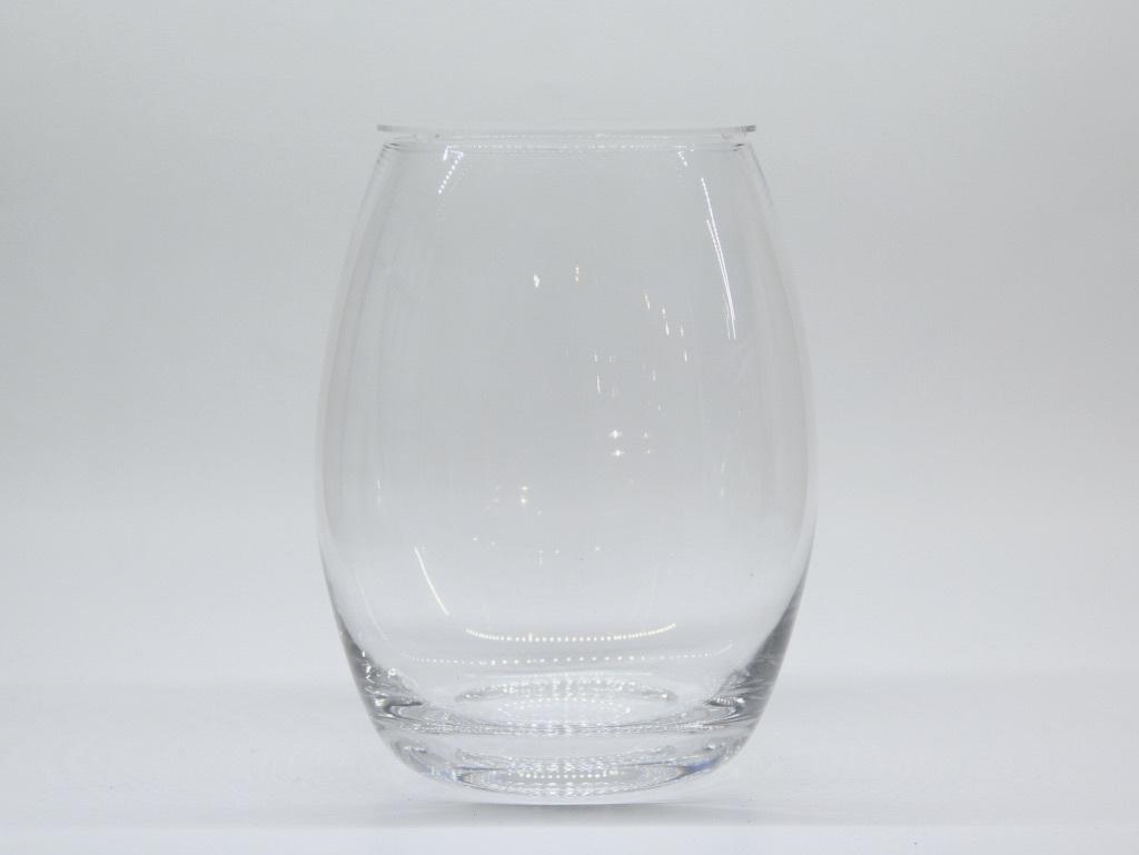 セミオープンテラリウム用バルーン型ガラス容器《苔テラリウム・コケリウム用》