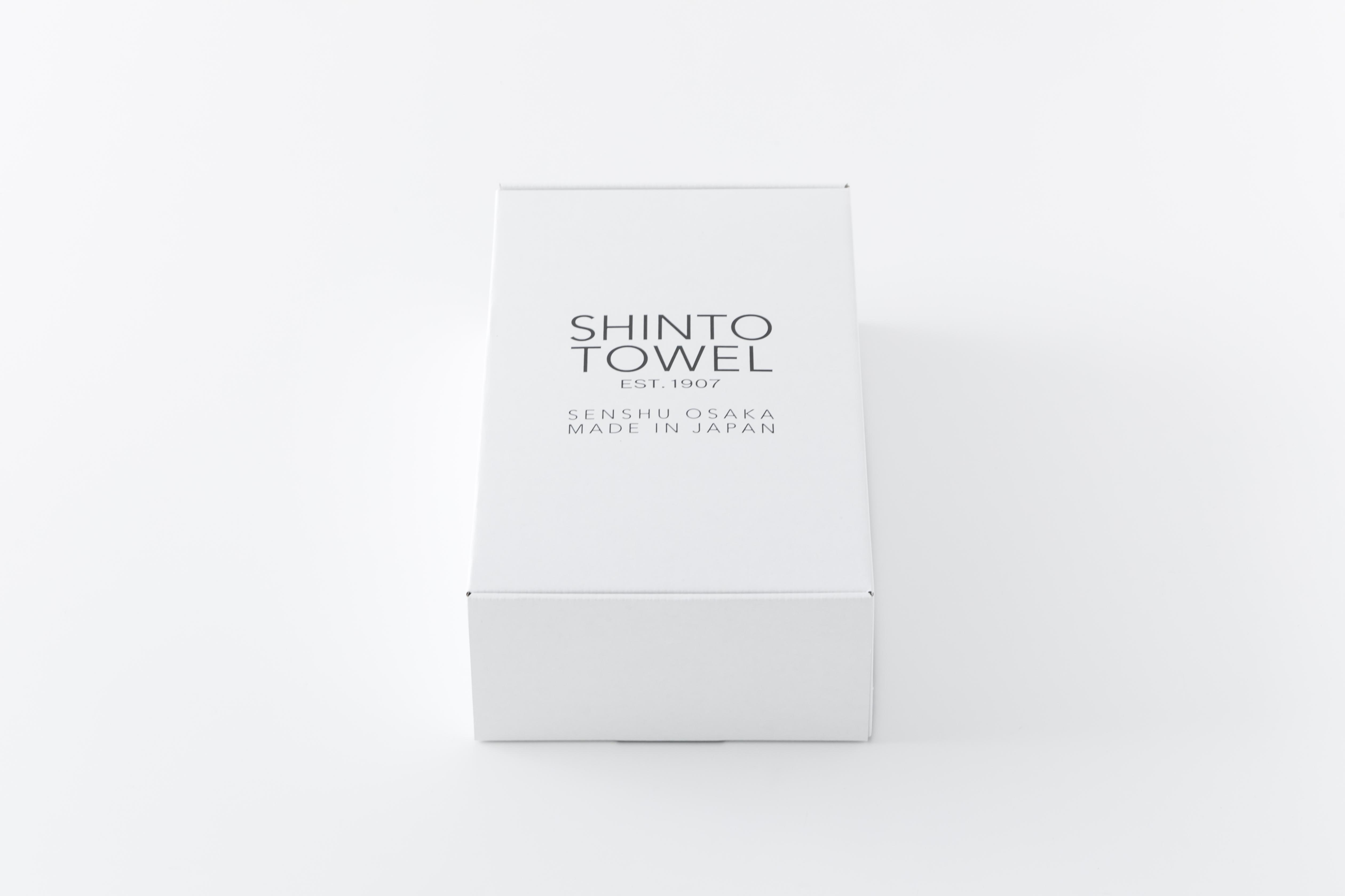 GIFT BOX (S) / SHINTO TOWEL